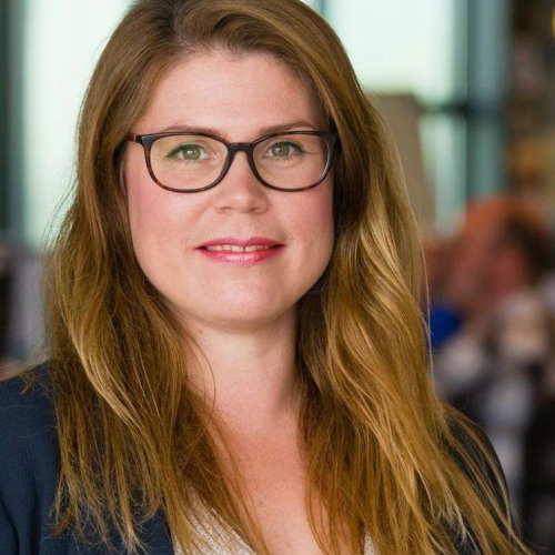 Marieke de Rouw-Bulkmans