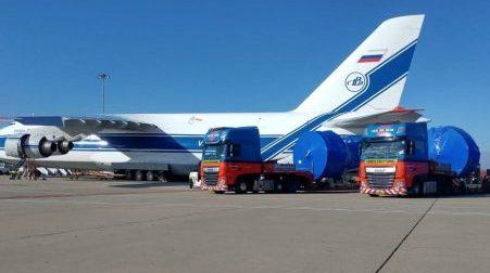 Jan de Rijk Aerospace Division
