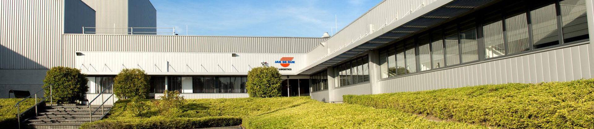 Headquarters Roosendaal -420
